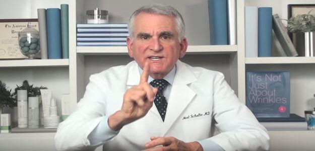 Dr Neil Talks Exfoliation